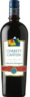 Corbett Canyon Cabernet Sauvignon 1.50l - Case of 6